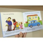 Usborne Farmyard Tales & First Experience (20 Books)